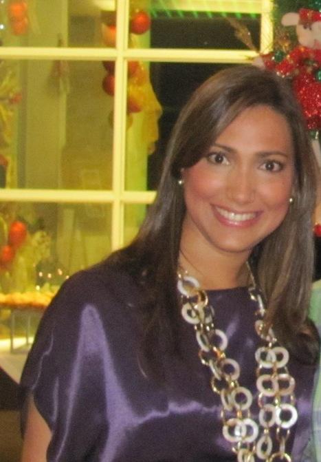 Saludo y Feliz Día de la Mujer, Tatiana Deluque de Chávarro para el Diario del Huila | @CarlosRamiroCH | Scoop.it
