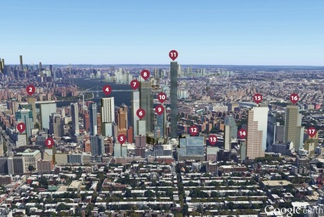 BROOKLYN Development -- 22,000 New Apartments by 2019 | URBANmedias | Scoop.it