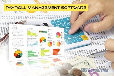 Ensure Your Statutory Compliance with Payroll Software Singapore | Business Software Provider | Scoop.it