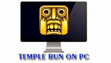 Play Temple Run on PC Windows XP/7/8/10 or Download Temple Run 2 on PC - Nobitas World | Nobitas World | Scoop.it