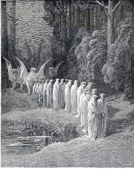 """Carl Jung Depth Psychology: [Carl Jung: …the souls of the dead """"know"""" only what they knew at the moment of death, and nothing beyond that…] 