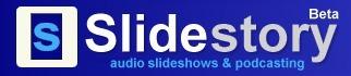 Slidestory   Audio slideshows & podcasting   SchooL-i-Tecs 101   Scoop.it