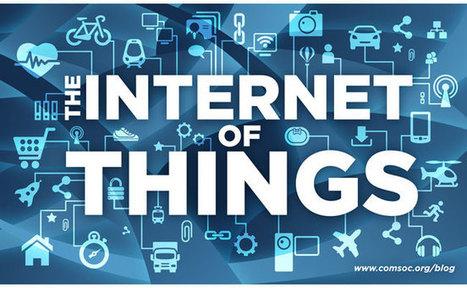 Privacy Implications of the Internet of Things | #Security #InfoSec #CyberSecurity #Sécurité #CyberSécurité #CyberDefence & #DevOps #DevSecOps | Scoop.it