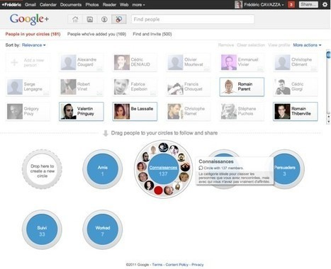 How brands will be able to use Google+ for marketing purpose - Forbes | Relaciones Públicas 3.0 | Scoop.it