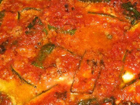 Parmigiana di zucchine   JIMIPARADISE!   Scoop.it