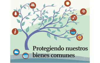 Educación y agua, la molécula es insostenible | Educacion, ecologia y TIC | Scoop.it