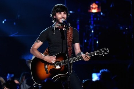Chris Janson Announces 2016 Buy Me a Boat Tour | Country Music Today | Scoop.it