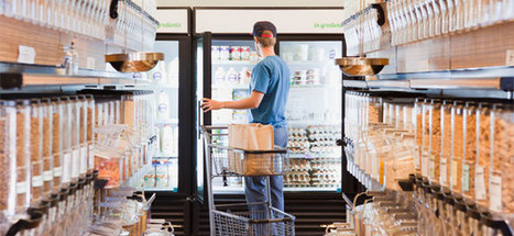 How a New Grocery Store Concept Reduces Waste and Increases Profits | midwest corridor sustainable development | Scoop.it