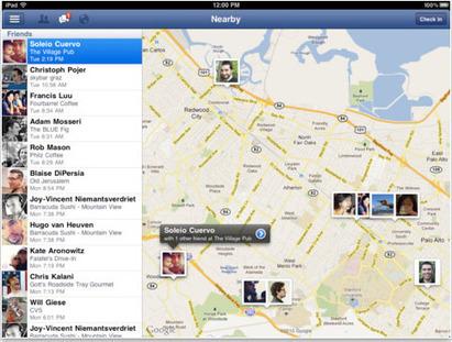 Progettare Per iPad: Ecco 3 Elementi Che Non Devi Ignorare | Creare Riviste Digitali Per iPad: Ultime Novità | Scoop.it