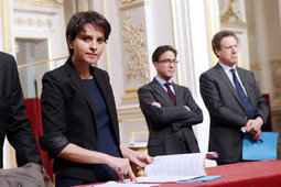 Pensions alimentaires : la chasse aux mauvais payeurs   Najat Vallaud-Belkacem   Scoop.it