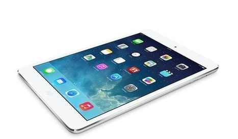 iPad Mini with Retina-display price in India | Hyderabad - Apvision | Apvision Technologies | Scoop.it