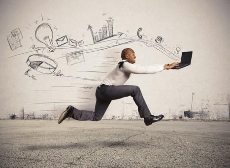 Ponga una metodología de productividad en su empresa | Personal and Professional Coaching and Consulting | Scoop.it