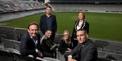 Auckland city chocka for big weekend - National - NZ Herald News   Issues in sport - NRL NINES   Scoop.it