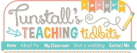 Tunstall's Teaching Tidbits: Effectively Teaching with iPads | iPads in the Classroom | Scoop.it