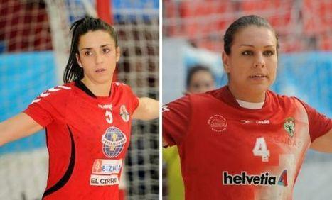 Bera Bera ficha a Tania Yáñez y a la pivote Judith Sans | Balonfemme | Scoop.it