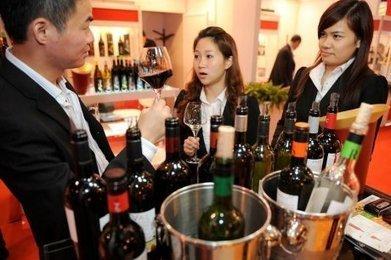 La Chine met la pression sur le vin européen | Agriculture en Gironde | Scoop.it