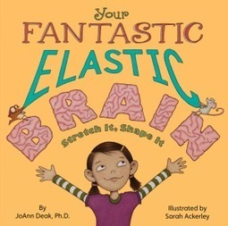 Little Pickle Press: Educational iPad App Review: Your Fantastic Elastic Brain | iPads in Education Daily | Scoop.it