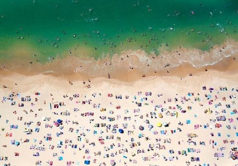 Amazing Aerial Beach Photos Around the World   Cool Photography stuff   Scoop.it