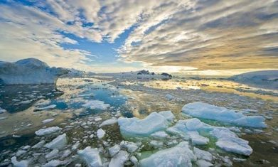 Arctic lost record snow and ice last year as data shows changing climate | Messenger for mother Earth | Scoop.it