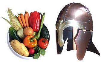 La dieta medieval es más sana que la actual | Gastronomia 2.0 | Scoop.it