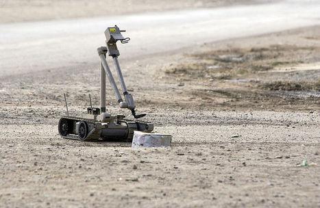 Des funérailles pour une machine | Post-Sapiens, les êtres technologiques | Scoop.it