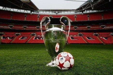 Final da UEFA Champions League 2013 em Londres | Viagem Mundo | Dicas de Viagem Europa | Scoop.it