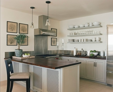 Top 10 Kitchen Trends for 2013 | All About Kitchen Remodel | Scoop.it