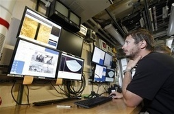 NOAA to commission new ocean-mapping ship | The Morning Sentinel, Waterville, ME | Eco Friendly Vacations | Scoop.it