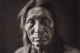 Native Americans: Portraits From a Century Ago | HP: Zite  Evernote  Scoop.it | Scoop.it