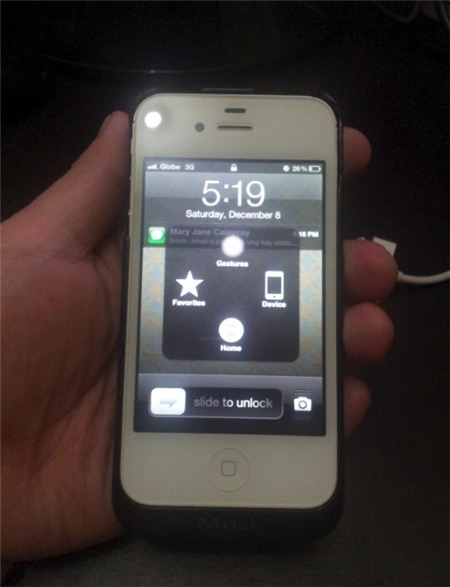 Review: MiLi Power Spring - Prolong Battery Life Of Your iPhone 4S | social media and new technology | Scoop.it
