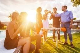 9 Things That Make Villa Holidays So Amazing - Azure Holidays Blog | Luxury Villa Holidays | Scoop.it