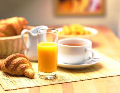 SYNDROME MÉTABOLIQUE: Sauter le petit déjeuner fait mal au ... - santé log | Forme et bien être | Scoop.it