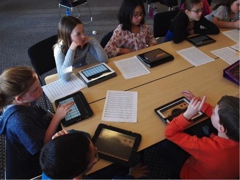 10 aplicaciones educativas para enseñar y divertir a los niños (@LorenzoSolis) | Nuevas tecnologías aplicadas a la educación | Educa con TIC | iPad classroom | Scoop.it