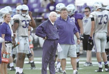 K-State understands North Dakota State is no pushover - Kansas City Star | All Things Wildcats | Scoop.it