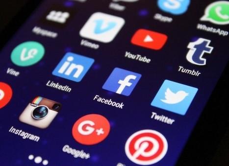Les réseaux sociaux au service des assurances | Assurance temporaire auto | Scoop.it