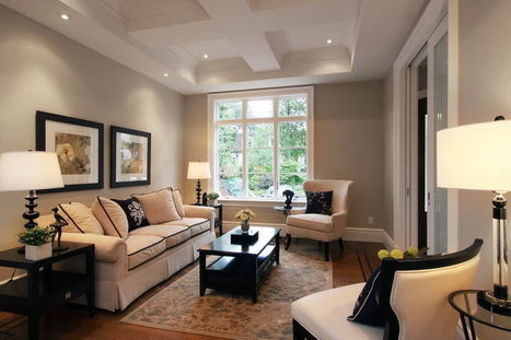 Designer Home   5 Pembury Ave, Toronto, ON   Luxury Real Estate Canada   Scoop.it
