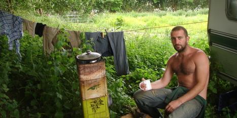 Peut-on vivre sans argent? Cet homme l'a fait | T6 - Environnement, style de vie, animaux | Scoop.it