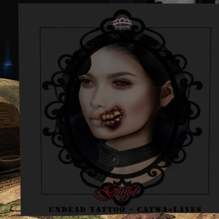 The Dark Style Fair 3 - Today | 亗 Second Life Freebies Addiction & More 亗 | Scoop.it