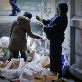 Le gaspillage alimentaire à l'origine d'un gâchis écologique | Une démographie qui bouleverse les équilibres | Scoop.it