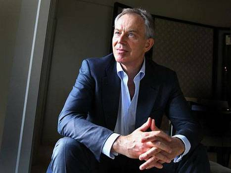 Tony Blair says he would be prepared to become Prime Minister again | YES for an Independent Scotland | Scoop.it