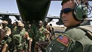 États-Unis : leur guerre secrète en Afrique | Géopolitique de l'Afrique sub-saharienne | Scoop.it