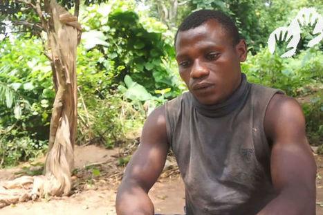 Quand les pygmées subissent les actions des ONG - Le Vif | ONG et solidarité internationale | Scoop.it