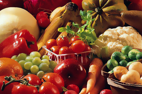Glossary: Riboflavin - InsidersHealth.com | Health Glossary | Scoop.it