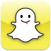Snapchat - the opportunities and limitations for brands   Social Media   Scoop.it