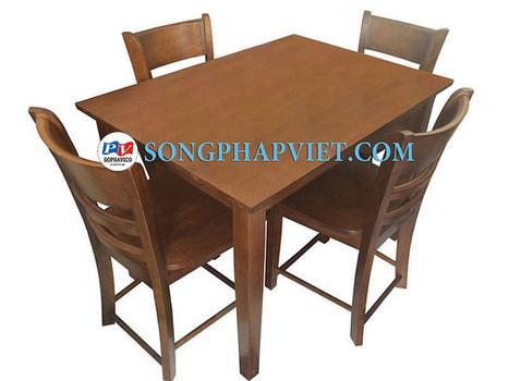 Bộ bàn ghế SPV527 | Bộ bàn ghế xuất khẩu | Đồ Gỗ Song Pháp Việt | Hello coopit | Scoop.it