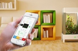 Future Homes: Amazing Things Your House Will be Able to Do | Technology | Scoop.it