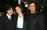 Funeral services held for Sylvester Stallone's son in LA - Moneycontrol.com | Funeral Services | Scoop.it