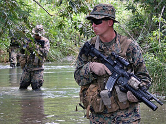 The US Has Sent 200 Marines Into Guatemala To Fight The Drug War | guerra | Scoop.it