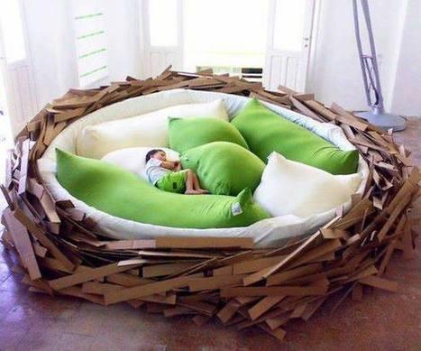 Domozz - Timeline Photos   Facebook   Architecture, design et décoration   Scoop.it