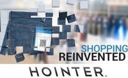 Hointer, le magasin révolutionnaire pour acheter ses jeans automatiquement   eCommerce-Corner   E-commerce Corner   Scoop.it